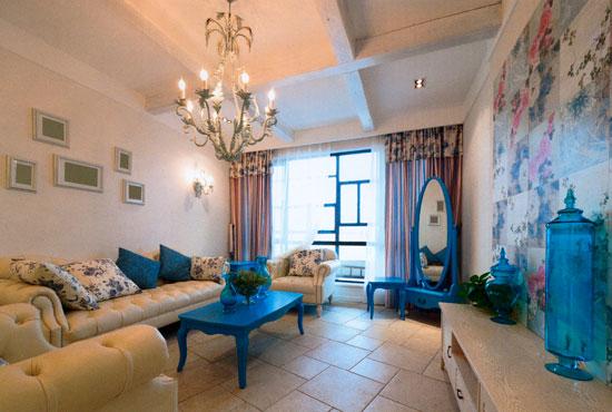 Как оформить гостиную комнату?
