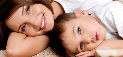 Половое воспитание детей в вопросах и ответах
