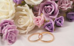 Песни для поздравления в день свадьбы
