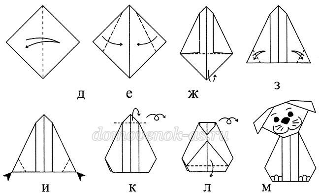 Техника расчета петель для вязания круглой